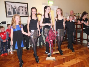 Photo No 3 Irish Dancers